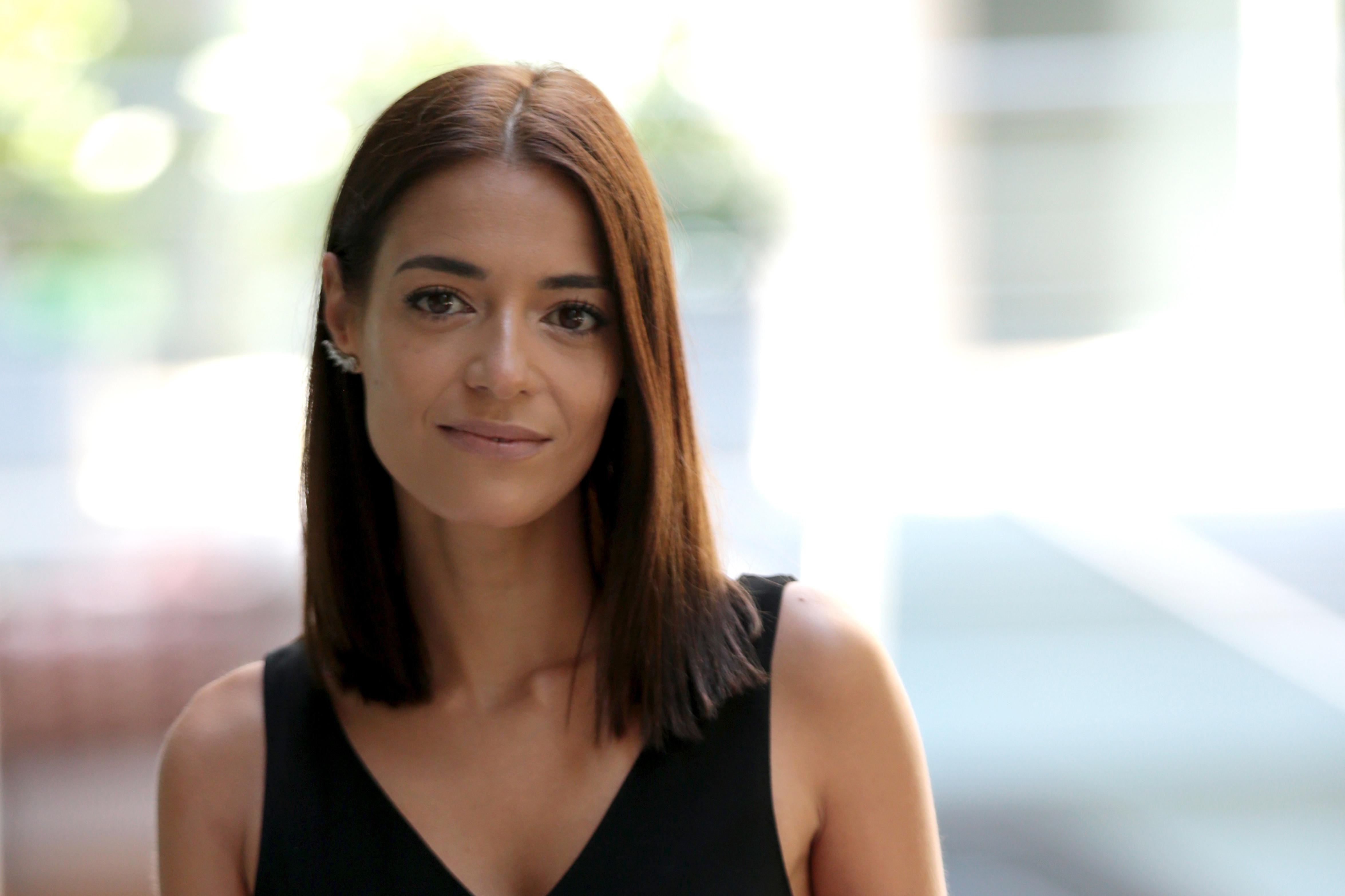 Pérsida Díaz, Medical Advisor en el área de Oncohematología en Sandoz.